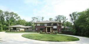 8705 Kugler Mill Road, Most Expensive