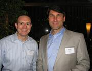 Attendees included Andrew Morckel, Human Capital Management Consultant for ADP, and Vince Czepukaitis, District Manager for ADP.
