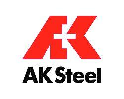 AK Steel has completed $375 million financing for its iron ore plant in Indiana.