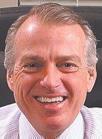 Cincinnati business leader to appear on MSNBC