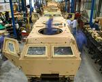 BAE Systems selling West Chester armored vehicle business