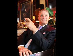 Cincinnati CEO March Madness Picks, Jeff Ruby