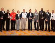 All of the winners from the 2012 Best Places to Work competition.