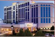 No. 2: Belterra Casino ResortTotal Rooms: 608