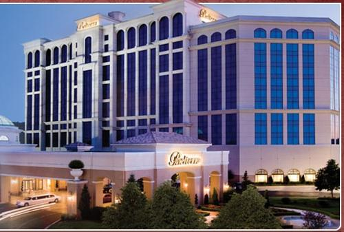 Belterra Casino in Vevay saw admissions drop 8 percent, but revenue increased 4 percent in November.
