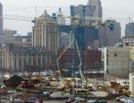 SLIDESHOW: Horseshoe Casino Cincinnati on the rise