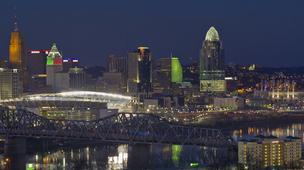 Cincinnati, job growth study