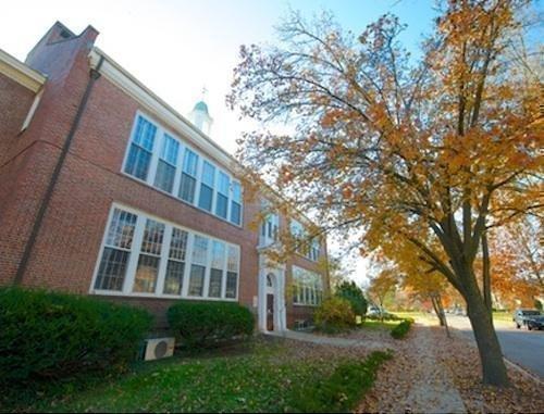 Cincinnati Waldorf School is moving from the former Little Flower School building to Mariemont.