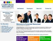 No. 4: Corporate Resources LLC2011 permanent placements: 105