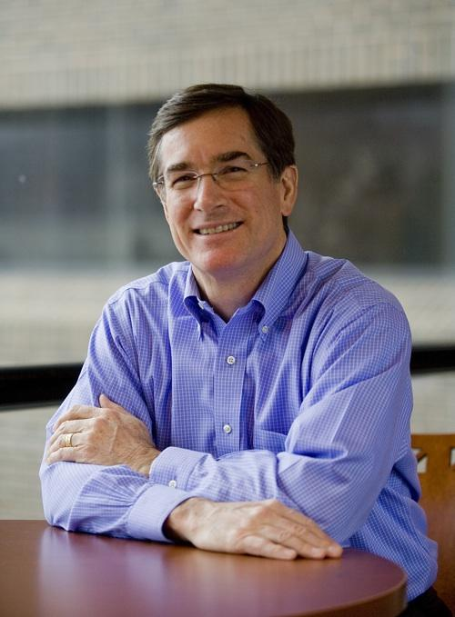 David Dillon is the CEO of Kroger Co., which was ranked No. 72 on Fortune's Global 500 list.