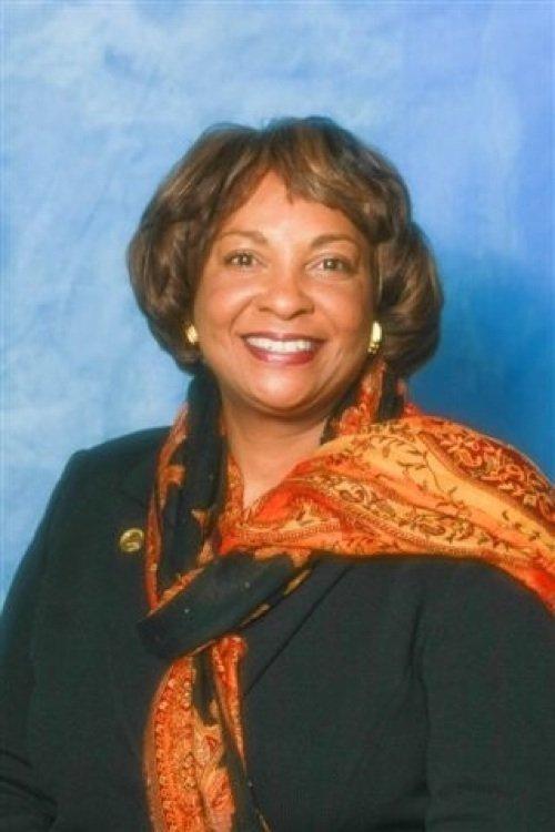 Donna Jones Baker, CEO of Urban League of Greater Cincinnati