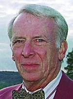 Former County Commissioner <strong>John</strong> <strong>Dowlin</strong> dies at 81