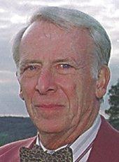 Former Hamilton County Commissioner John Dowlin.