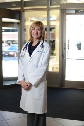 Dr. Susan Abbott has joined Mercy Health – Blue Ash Primary Care.