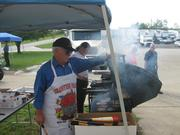 It is all about the cookout at ESJ Carrier Corp.