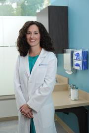 Dr. Emily Moosbrugger joined Mercy Health.