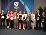 SLIDESHOW: Courier names winners of 2012 Healthiest Employers contest