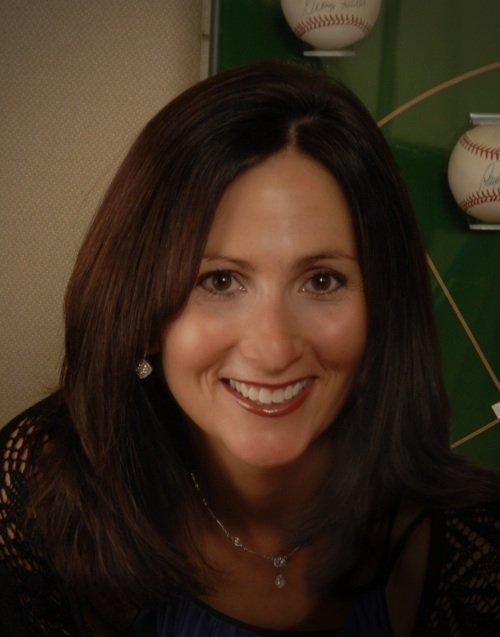 Sherri Friedman, executive director of Most Valuable Kids