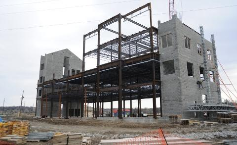 GE Aviation has acquired precision manufacturing companies with operations in the greater Dayton and Cincinnati regions as part of its effort to boost its capabilities. This is the $51 million new research center GE is building in Dayton.