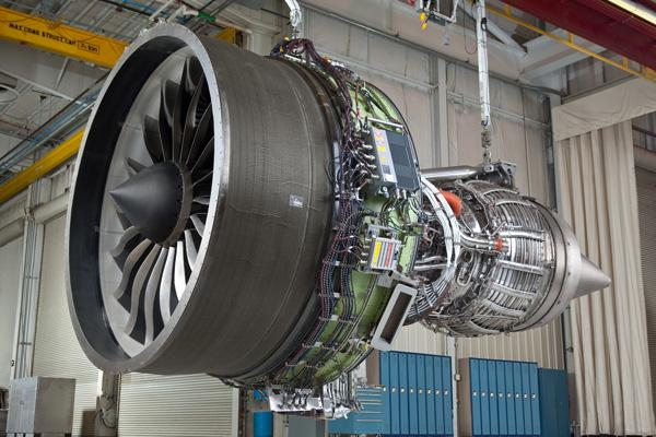 In the two days since the Paris Air Show started, GE Aviation has announced engine orders and service contracts with a total value of about $4.5 billion.
