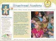 No. 3: Gingerbread AcademyCenter capacity: 218