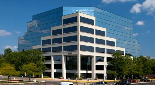 No. 5: Governor's Pointe/Governor's Pointe NorthTotal rentable square feet: 602,354