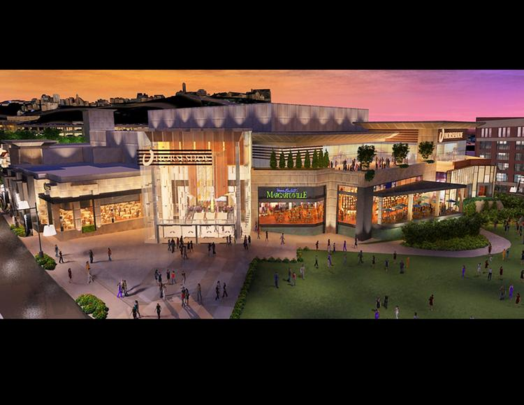 Horseshoe Casino Cincinnati is hiring 450 in its last wave before the spring opening.