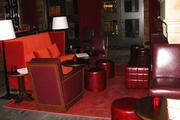 """Igby's has a second-floor """"Snug Room"""" and a third floor mezzanie that will be available for private events."""