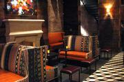 Igby's has plenty of different seating options, from cozy loveseats to traditional spots at the bar.