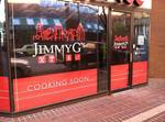Jimmy G's sets opening date