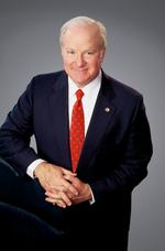 Cintas adds <strong>John</strong> Barrett to board