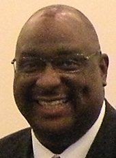 Gregory Johnson was named the executive director of Cincinnati Metropolitan Housing Authority.