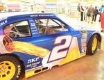 Defending NASCAR champ Brad Keselowski eyes sponsor shake-up