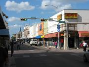 Laredo, Texas. comes in at No. 6 on the list with 31.4 percent of residents below poverty level. That's 73,647 people.