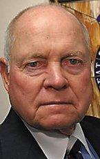 Sheriff Simon Leis to retire in 2012