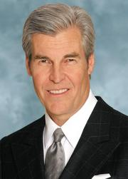 Macy's CEO Terry Lundgren