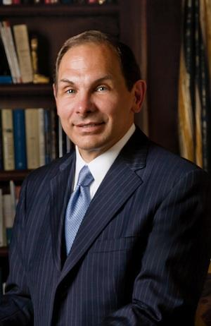Procter & Gamble CEO Bob McDonald