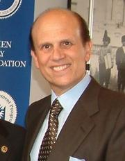 """""""My wife, Lori, and I were proud to call Carl Lindner a friend for four decades. His passing is a great loss, not only for Cincinnati, but also for America and the world. His philanthropic legacy will continue to make a difference in the lives of countless people. He personified the American Dream.""""  Michael Milken, chairman of the Milken Institute, cofounder of the philanthropic Milken Family Foundation and a supporter of health care research"""