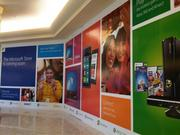 North Star Mall shoppers will soon be able to shop for all the latest Microsoft products this fall.