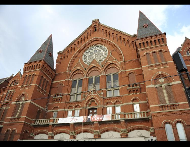 Music Hall is scheduled to undergo a $165 million renovation.