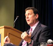 John Schlifske, CEO of Northwestern Mutual, said he's optimistic about America's future.