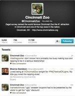 Cincinnati's top Twitter users of 2012: SLIDESHOW