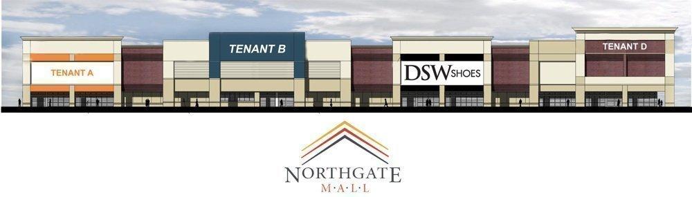 Northgate Mall adding new tenant