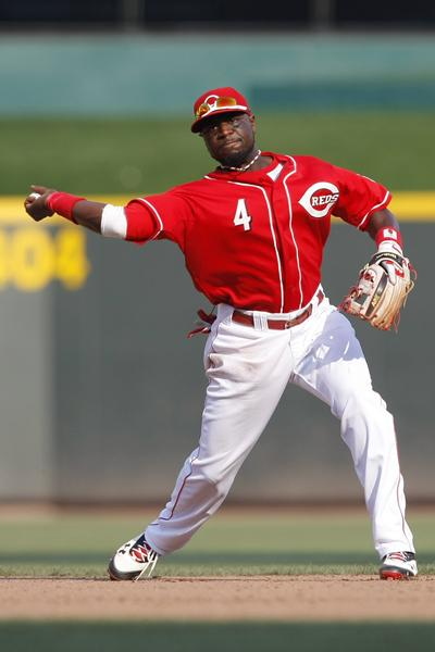 Brandon Phillips and the Cincinnati Reds have reportedly agreed to six-year, $72.5 million contract extension.