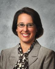 Sara Behrman, director with Bellwether Real Estate Capital