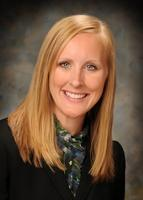 Erica Spitzig is the primary attorney in McMahon DeGulis' new Cincinnati office.