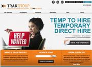 No. 3: TRAK Group2011 permanent placements: 131
