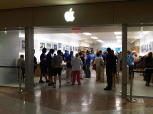 Apple Store, Kenwood Towne Centre