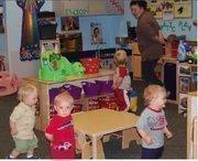 No. 4: Treasure House Child Development CenterCenter capacity: 188