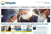 No. 2    TriHealth Physician Partners    Total group physicians:  315